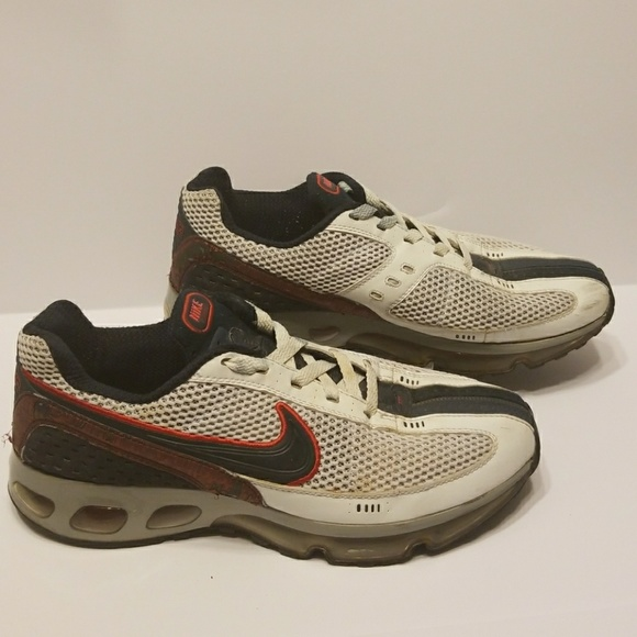 Nike Max Air men's shoes size 10